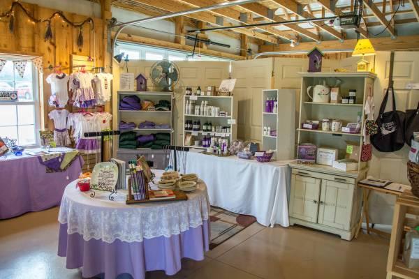 Deep Creek Lavender Farm Gifts