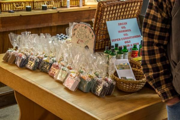 Spruce Forest Artisan Village Gifts
