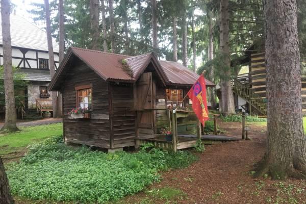 Merchants at Spruce Forest Artisan Village