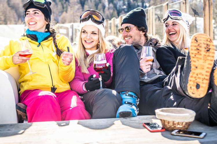 Aprés Adventure Package