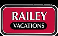 Railey Vacations Logo