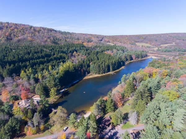 New Germany State Park Garrett County, MD