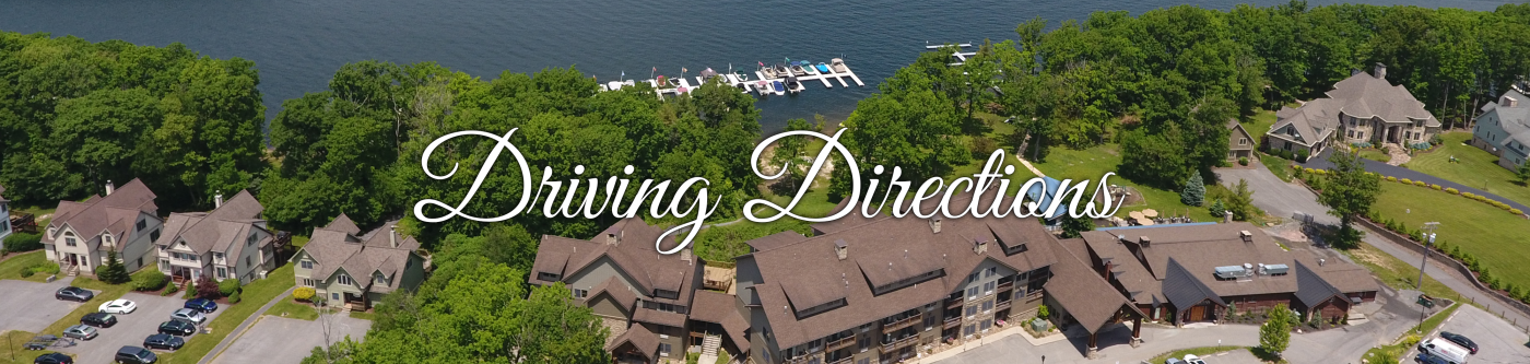 Lakefront Hotel at Deep Creek Lake